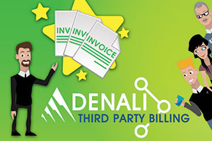 Third-Party Billing